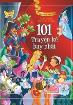 101 Truyện Kể Hay Nhất