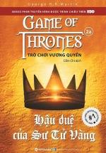 Trò Chơi Vương Quyền 2A - Hậu Duệ Của Sư Tử Vàng