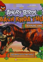 Angry Bird - Bách Khoa Thư Về Khủng Long