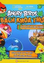 Angry Birds - Bách Khoa Thư Về Thế Giới Xung Quanh