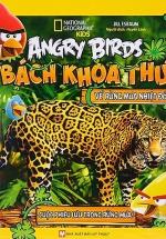 Angry Birds - Bách Khoa Toàn Thư Về Rừng Mưa Nhiệt Đới