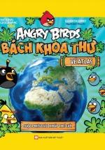 Angry Birds - Bách Khoa Toàn Thư Về Atlas