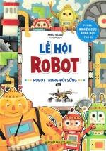 Lễ Hội Robot