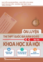 Ôn Luyện Thi THPT Quốc Gia Năm 2020 Môn Bài Thi Khoa Học Xã Hội