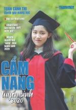 Cẩm Nang Tuyển Sinh 2020