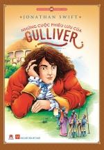 Văn Học Kinh Điển Thế Giới - Những Cuộc Phiêu Lưu Của Gulliver