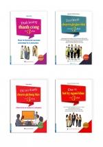 Bộ Sách Trở Thành Chuyên Gia Trong 3 Phút