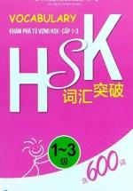 Vocabulary Khám Phá Từ Vựng HSK - Cấp 1-3