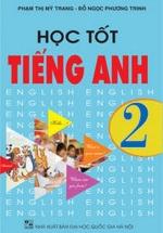 Học Tốt Tiếng Anh 2