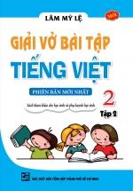 Giải Vở Bài Tập Tiếng Việt 2 Tập 2 ( Bản Mới Nhất )