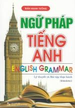 Ngữ Pháp Tiếng Anh English Grammar Lý Thuyết Và Bài Tập Thực Hành