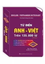 Từ Điển Anh - Việt Trên 135000 Từ