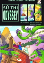 Graphic Legends - The Odyssey - Sử Thi Odyssey