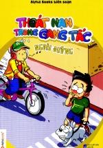 Thoát Nạn Trong Gang Tấc (Tập 4)