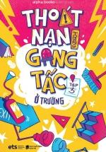 Thoát Nạn Trong Gang Tấc (Tập 3)