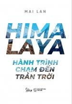 HIMALAYA – Hành Trình Chạm Đến Trán Trời