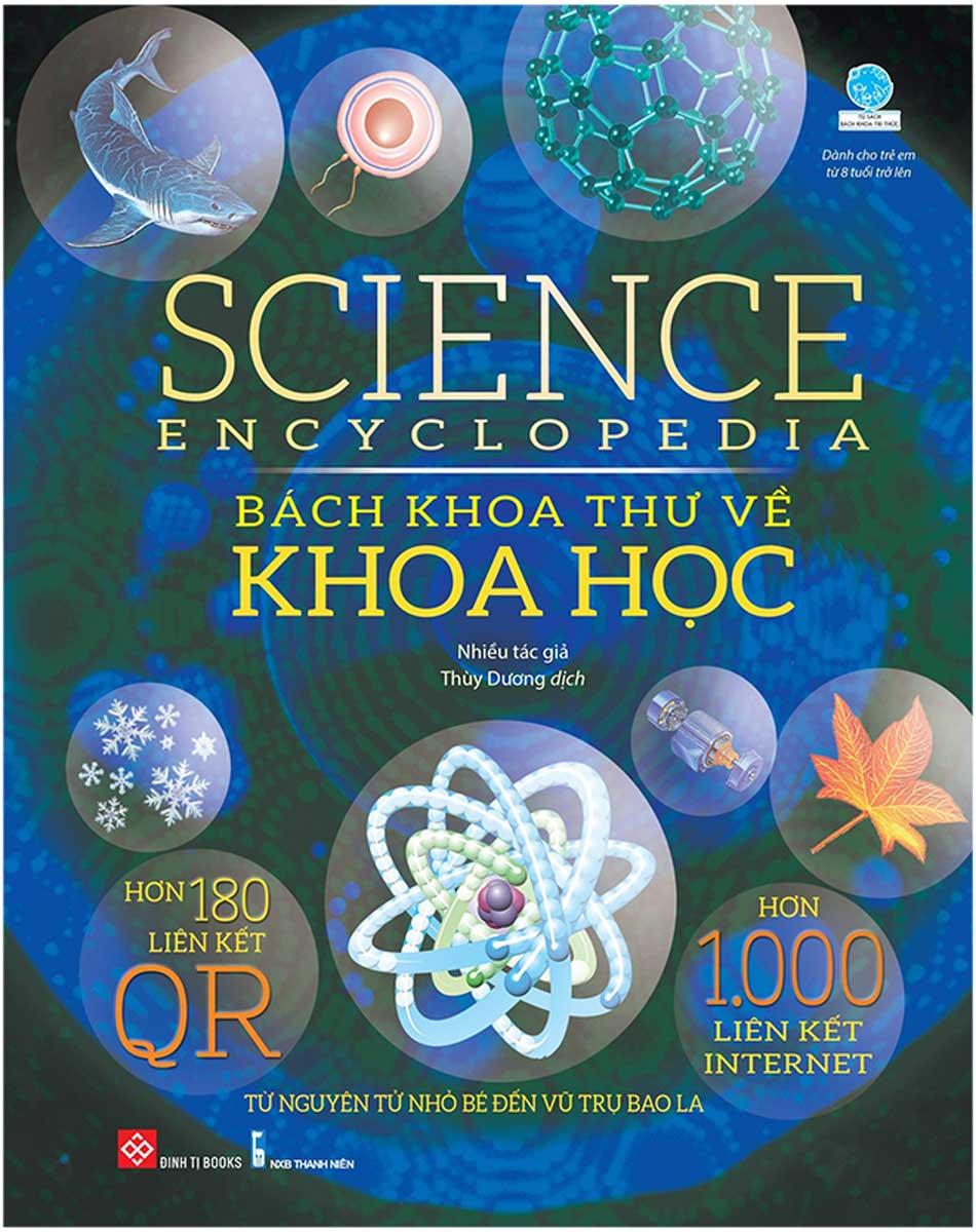 Science Encyclopedia - Bách Khoa Thư Về Khoa Học