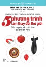 5 Phương Trình Làm Thay Đổi Thế Giới