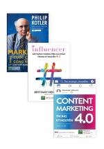 Combo Marketing - Branding Trong Thời Đại 4.0