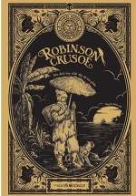 Robinson Crusoe (Sách Bìa Mềm)
