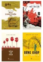 Combo Bốn Mùa ( 4 cuốn)