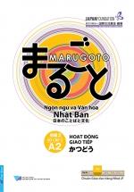 Giáo Trình Marugoto A2 - Sơ Cấp 2 - A2 - Hoạt Động Giao Tiếp