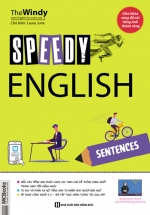 Speedy English – Sentences