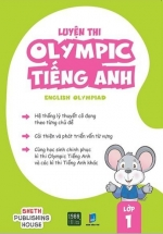 Luyện Thi Olympic Tiếng Anh - English Olympiad Lớp 1