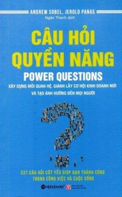 Câu Hỏi Quyền Năng - EBOOK/PDF/PRC/EPUB