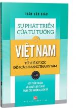 Sự Phát Triển Của Tư Tưởng Ở Việt Nam Từ Thế Kỷ XIX Đến Cách Mạng Tháng Tám - Tập II