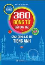 The Langmaster - 360 Động Từ Bất Quy Tắc Và Cách Dùng Thì Tiếng Anh