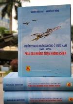 Chiến Tranh Trên Không Ở Việt Nam (1965- 1973) - Phía Sau Những Trận Không Chiến