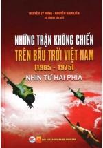 Những Trận Không Chiến Trên Bầu Trời Việt Nam (1965-1975) Nhìn Từ Hai Phía
