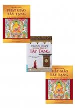 ComBo Phật Giáo Và Các Đạo Sĩ Tây Tạng