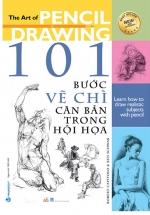 101 Bước Vẽ Chì Căn Bản Trong Hội Hoa