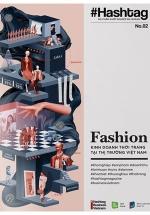 Fashion - Kinh Doanh Thời Trang Tại Thị Trường Việt Nam