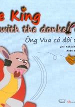 Cổ Tích Thế Giới - Ông Vua Có Đôi Tai Lừa (Song Ngữ Anh - Việt)