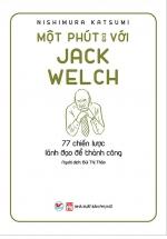 Một Phút Với Jack Welch