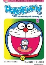 Doraemon Truyện Ngắn Tập 2