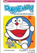 Doraemon Truyện Ngắn Tập 3