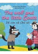 Cổ Tích Thế Giới - Dê Con Và Chó Sói (Song Ngữ Anh - Việt)