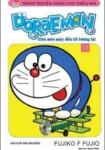 Doraemon Truyện Ngắn Tập 12