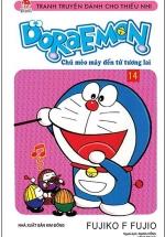 Doraemon Truyện Ngắn Tập 14