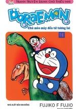Doraemon Truyện Ngắn Tập 16