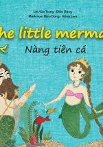 Cổ Tích Thế Giới - Nàng Tiên Cá (Song Ngữ Anh - Việt)