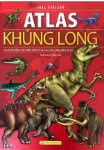 Atlas Khủng Long - Các Loài Động Vật Thời Tiền Sử Và Các Loài Khác Liên Quan