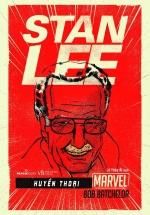 Huyền Thoại Marvel - Stan Lee