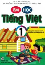 Em Học Tiếng Việt 1 Tập 2 (Theo Chương Trình Tiểu Học Mới Định Hướng Phát Triển Năng Lực)