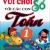 Vui Chơi Với Các Con Số Toán 1 (Theo Chương Trình Tiểu Học Mới Định Hướng Phát Triển Năng Lực)