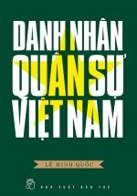 Danh Nhân Quân Sự Việt Nam